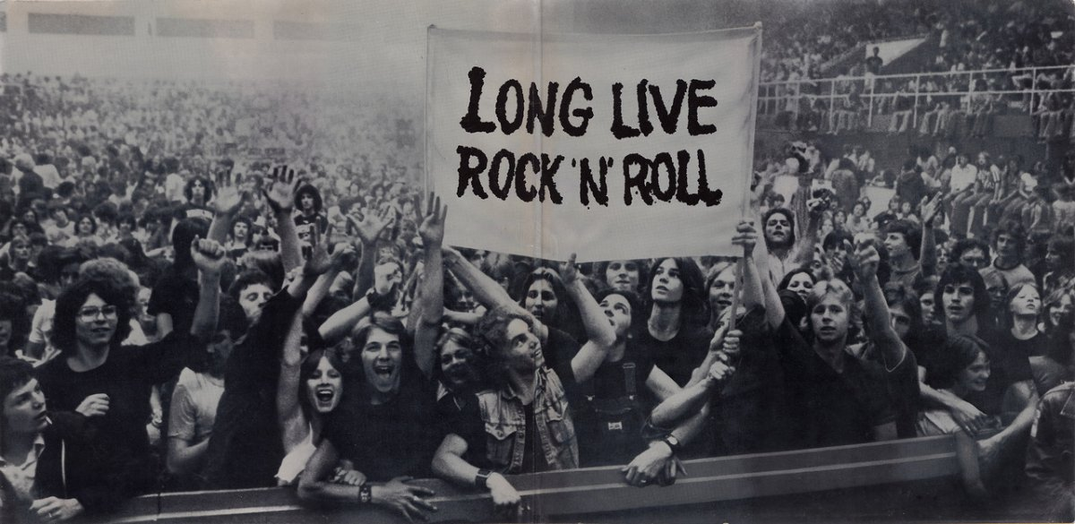 10 Ridiculous Moments in Rock 'n' RollHistory